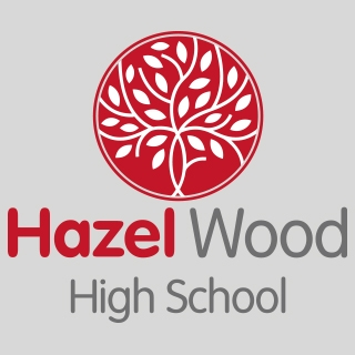 Hazel Wood High School logo